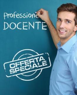 Professione docente - 24 CFU