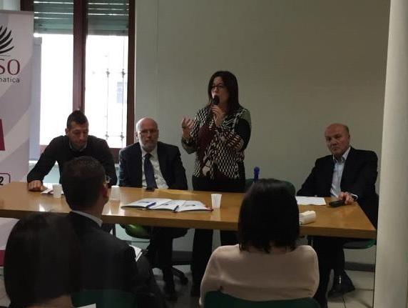Unipegaso di Bra: 20 ottobre giornata di formazione per tutti i dipendenti ASCOM