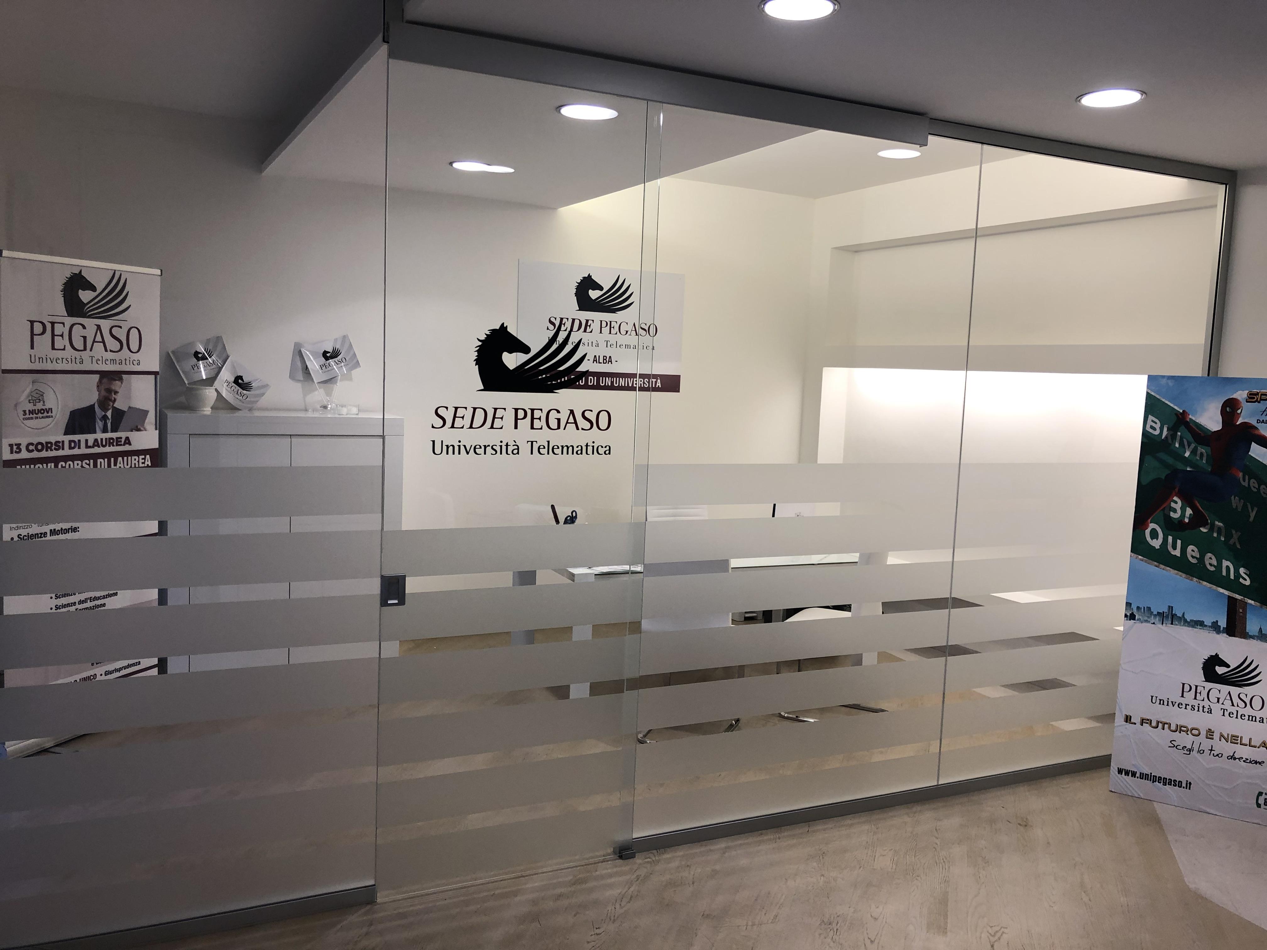 Unipegaso: nuova sede di Alba