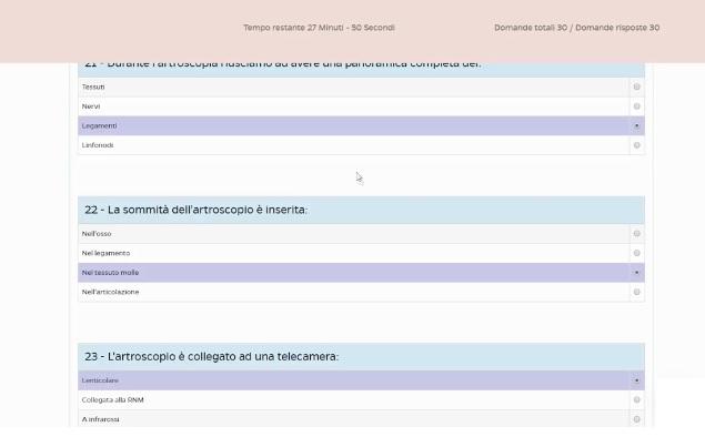 Unipegaso: da oggi è possibile sostenere gli esami online