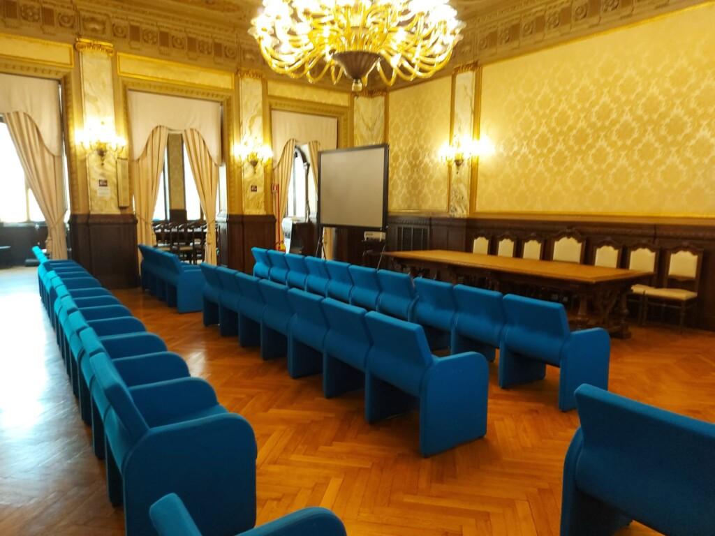 Unipegaso sede di Cuneo