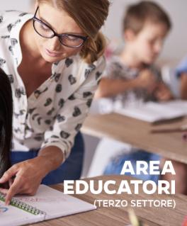 Alta Formazione Area Educatori
