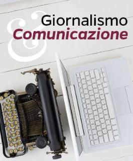 Giornalismo e Comunicazione - Master Online