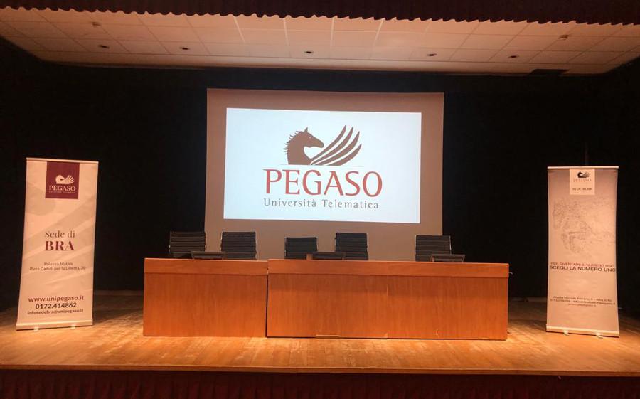 Anche l'Anvur promuove Pegaso: primo in Italia tra gli atenei telematici