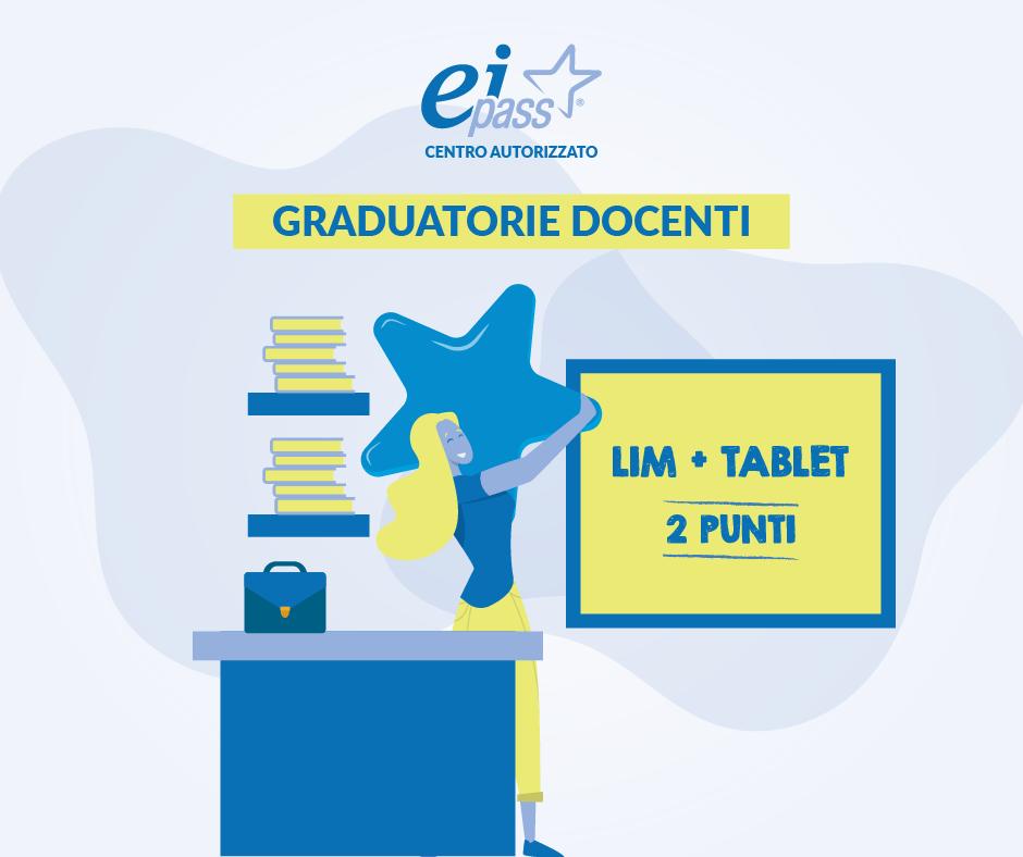 Aggiornamento Graduatorie Scuola 2021: aumentare il tuo punteggio.